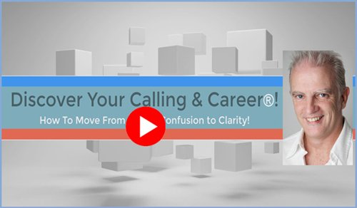 Discover Your Calling & Career Coaching 500